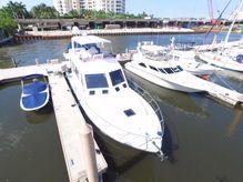 2012 Island Pilot 535 WITH Seakeeper