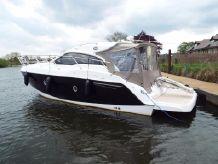 2012 Sessa Marine C35 HT
