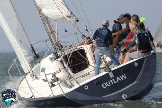 1995 X Yachts IMX 38