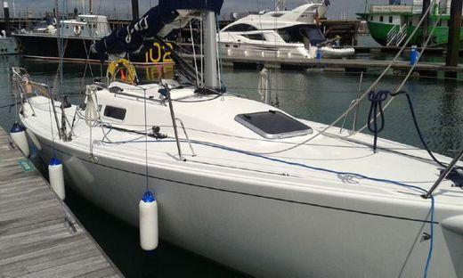 2006 J-Boats J-92s