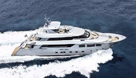 2014 Admiral Nadara 40