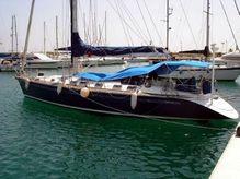 1995 Beneteau First 53 F5