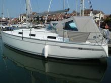 2011 Bavaria 32 'Cruiser'