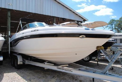 2004 Chaparral 260 SSI Bowrider