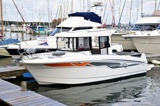 2015 Beneteau Barracuda 7