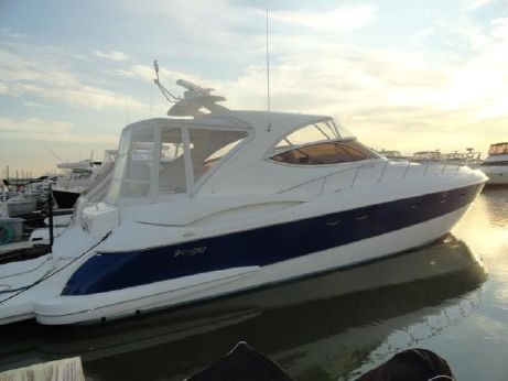 2003 Cruisers Yachts 5470 Express-FRESHWATER ONLY