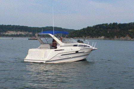 1994 Bayliner 2855