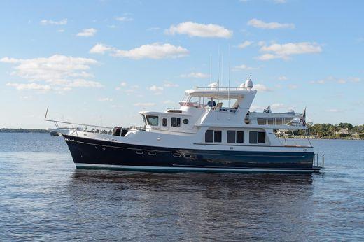 2007 Selene 53 Trawler