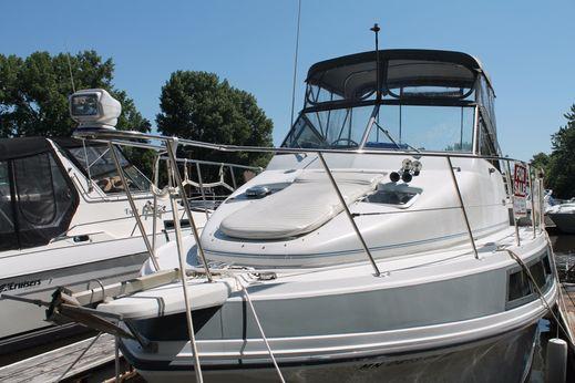 1994 Carver 330 Mariner SE