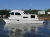photo of 37' Holiday Mansion Houseboat 370 Classic Barracuda