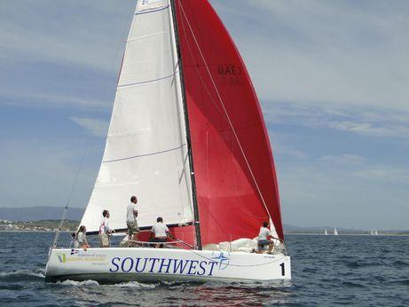 2007 Lutra V1 30