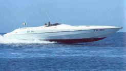1995 Technomar TB 546