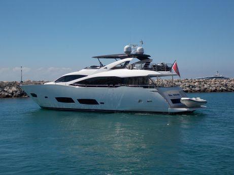 2014 Sunseeker 28 M Yacht