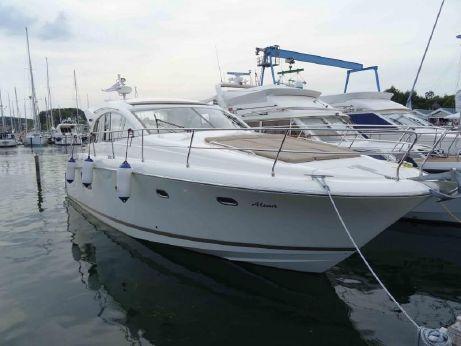 2011 Jeanneau Prestige 440 S