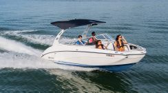 2019 Yamaha Boats 242 Limited S