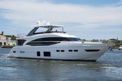 2019 Princess 75 Motor Yacht