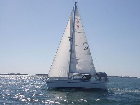 2003 Catalina 310