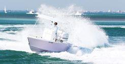 2010 Sea Craft Custom Built 1972 Potter Hull