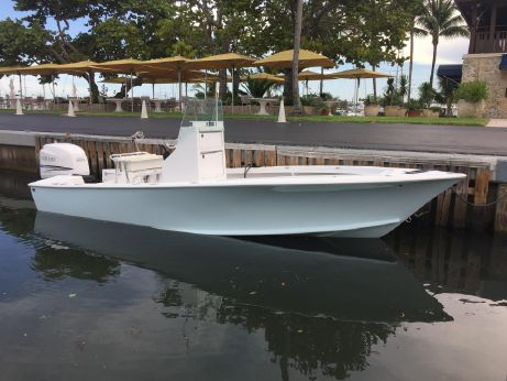 2010 Sea Craft Custom Built 1972 Potter Hull