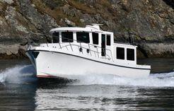 2018 American Tug Waypoint 36  Hull #1