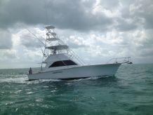 1987 Ocean Yachts 44 Convertible