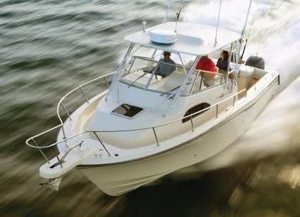 2008 Grady-White 300 Marlin