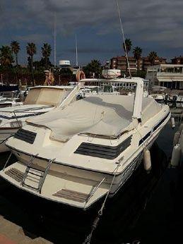 1988 Sunseeker Portofino 31