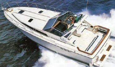 1987 Sea Ray 390 Express