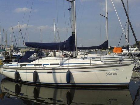2000 Bavaria 34 Cruiser