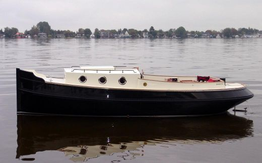2009 Plevier P7