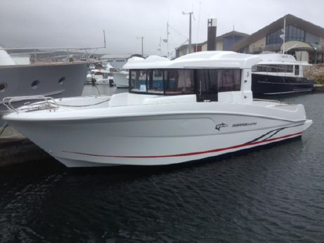 2012 Beneteau Barracuda 9