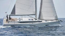 2020 Bavaria C50