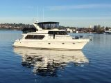 photo of 51' Symbol 50 SYMBOL 50 PILOTHOUSE