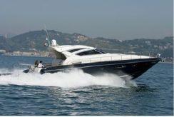 2007 Cayman Yachts 52 WA