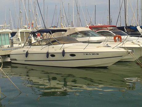 1996 Cranchi Aquamarina 31