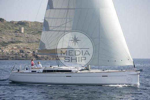 2007 Dufour Yachts Dufour 485