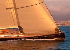 2010 Southern Wind SW110