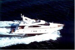 2004 Azimut 74 Solar