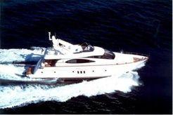 2002 Azimut 74 Solar