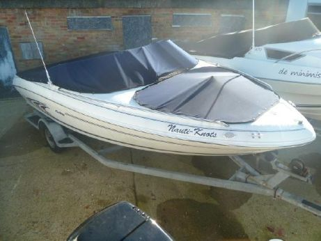 1997 Sea Ray 190 Bow Rider