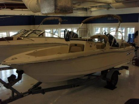 2015 Scout Boats 195 Sportfish
