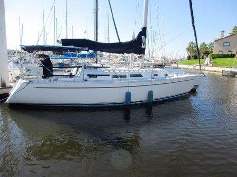 1985 Islander Yachts 34