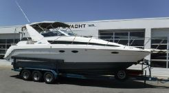 1991 Bayliner Avanti 3055 Sunbridge