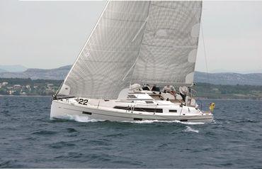 2020 Bavaria Cruiser 41S