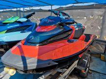2016 Sea-Doo RXT 300 RS