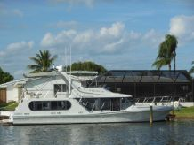 1991 Bluewater Coastal Cruiser