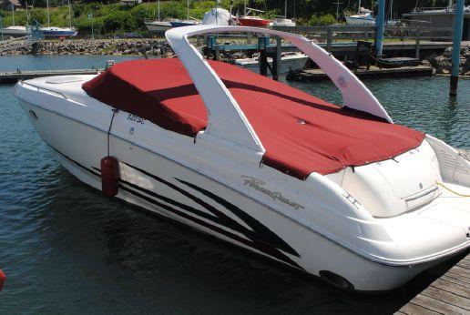 2003 Powerquest 320 SC