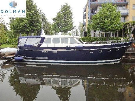 2009 Van Vossen Patrouille 1500 OK