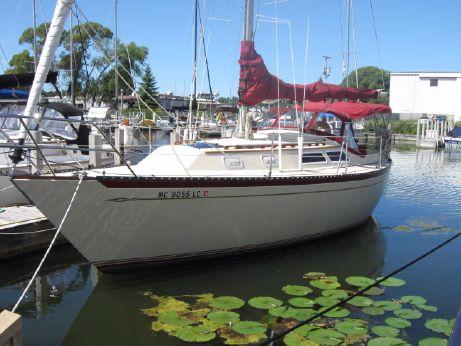 1979 Islander Yachts 32 MKII