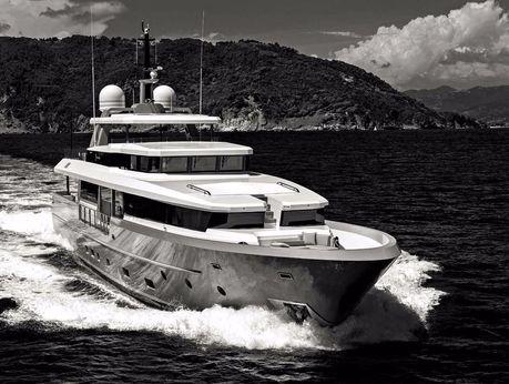 2014 Admiral 35 classique